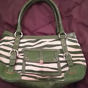 Antonio Melani Vegan purse